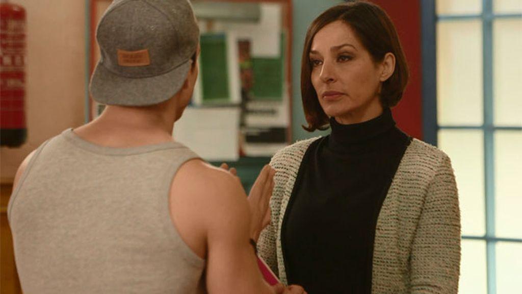 """André, a Isabel: """"Lana tiene talento, anímala a que siga cantando"""""""