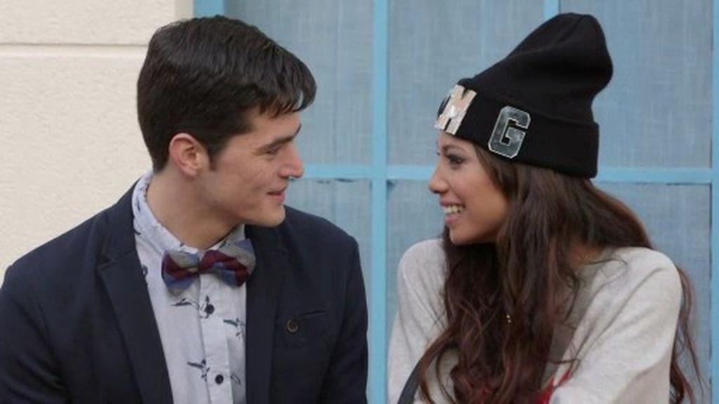 ¿Se hará pasar Carolina por la novia de su primo Pablo?