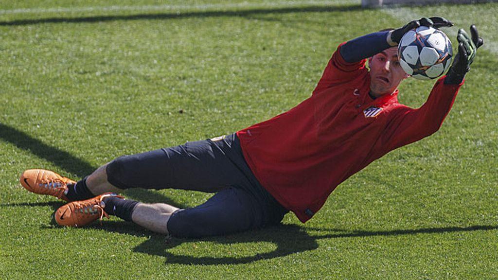 """Pulido: """"Hay un acuerdo Atlético-Chelsea para que juegue Courtois"""""""