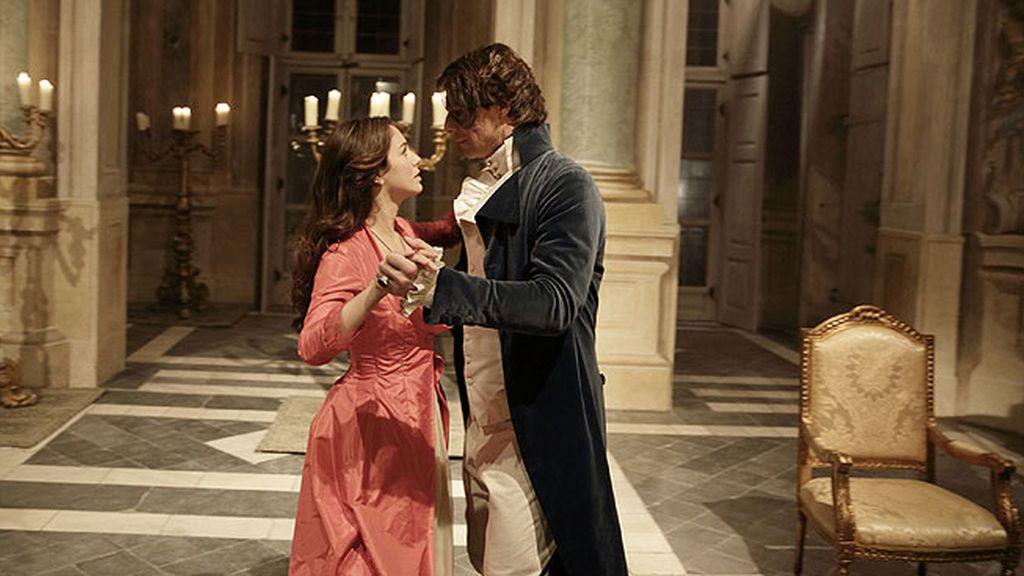 La noche más romántica de Bella y León