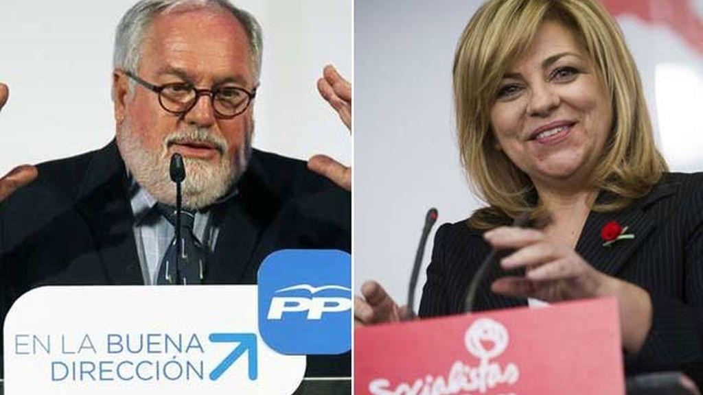Arranca la campaña electoral europea