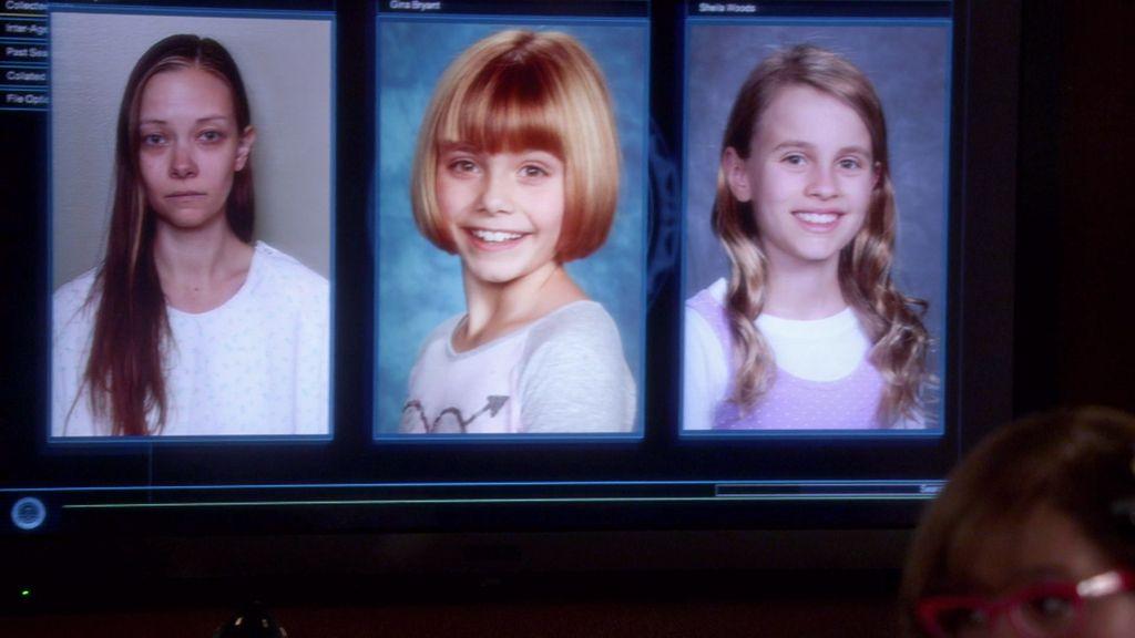 El F.B.I. investiga la desaparición hace más de diez años de tres niñas