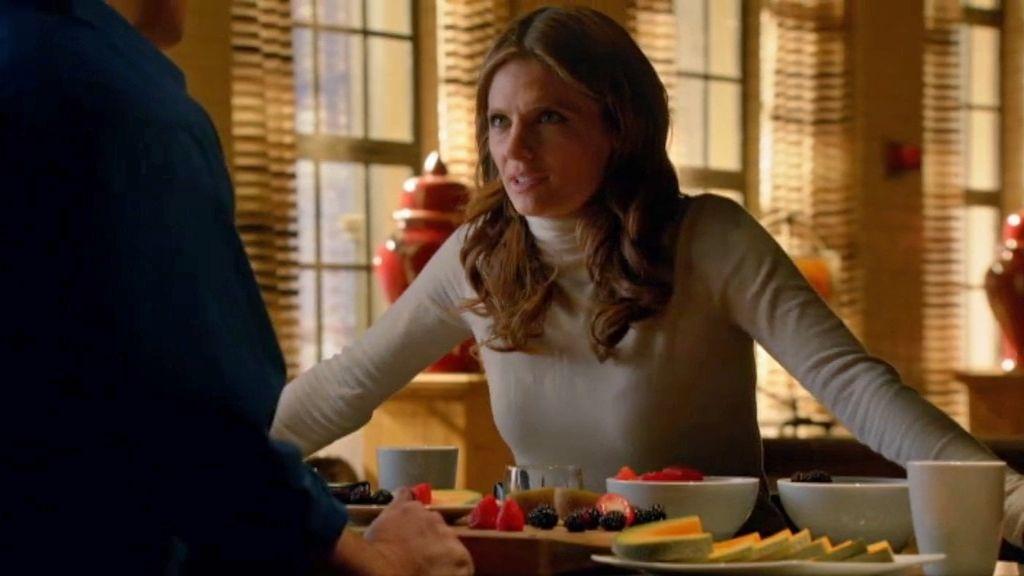 Beckett quiere pasar la luna de miel en Barcelona