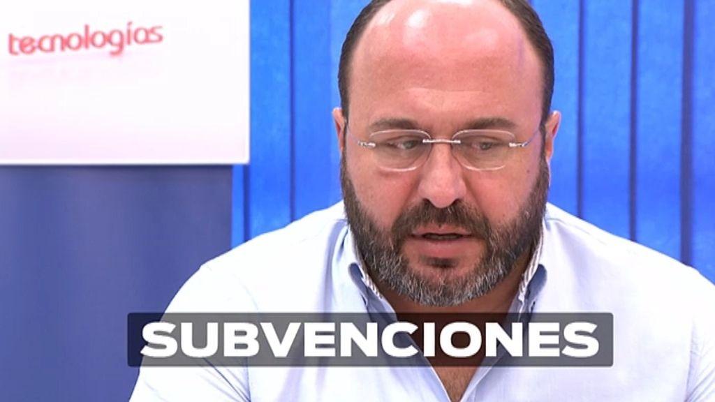 Juanma tiene que reunir 20.000 euros para algunos arreglos