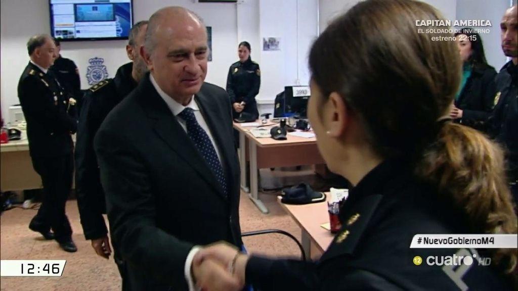 ¿Qué motivos han sacado a Fernández Díaz, Margallo y Morenés de sus ministerios?