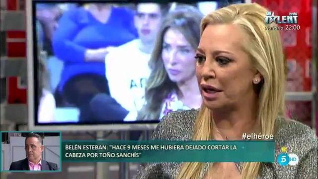 Una entidad bancaria podría declarar a favor de Belén en su enfrentamiento con Toño