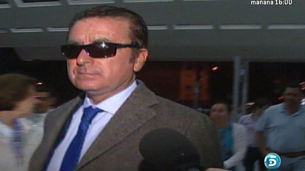 El delicado estado de las cuentas de Ortega Cano