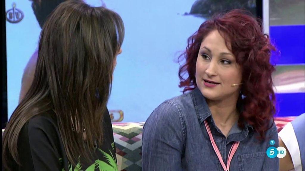 Yera, la hermana de Suso, le defiende tras los problemas que ha tenido con Mila