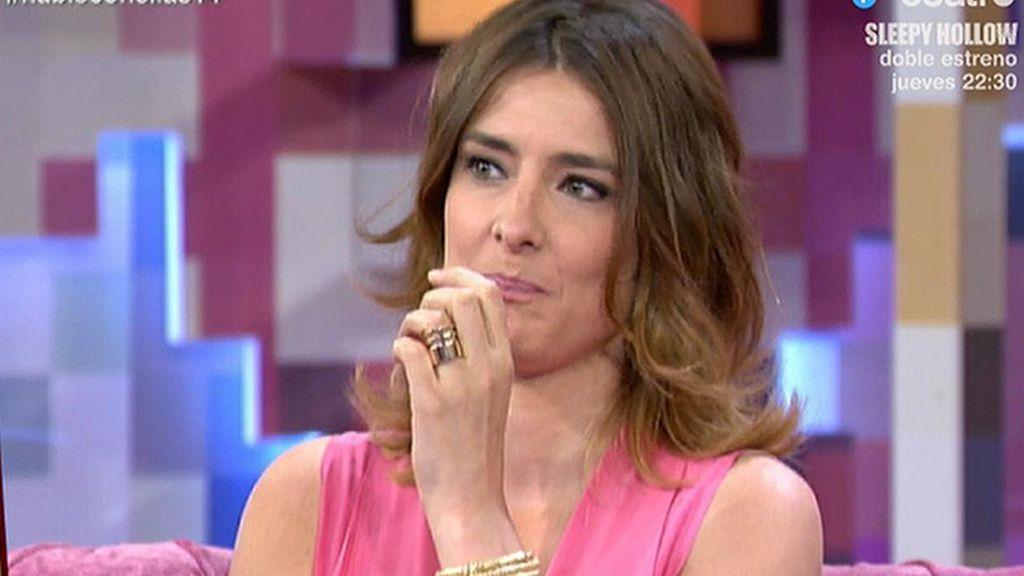 ¿Criticaron las presentadoras a Beatriz Montañez mientras ésta pedía perdón?