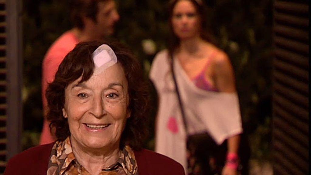 Doña Fina, la 'monstrua' de Montepinar