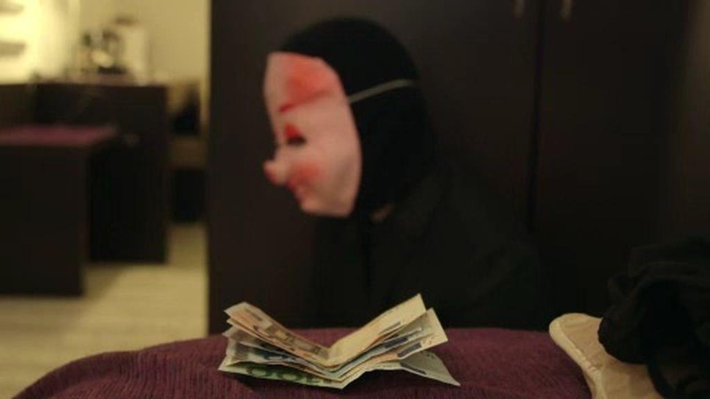 """Sumiso financiero: """"Hay meses que me gasto todo el sueldo en ellas"""""""