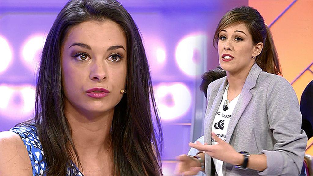 """Ruth, sobre Susana: """"Me da mucha pena que una persona cuando ve mal a otra se ría"""""""