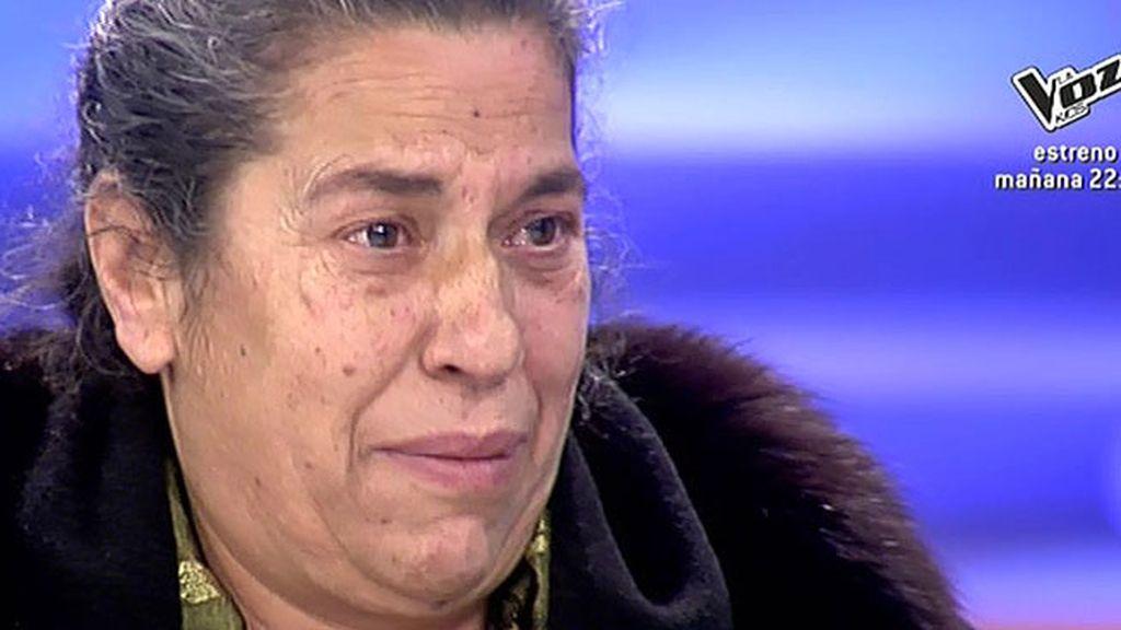 "La abuela de la menor asesinada por 'Los Perla': ""La Perla disparó"""