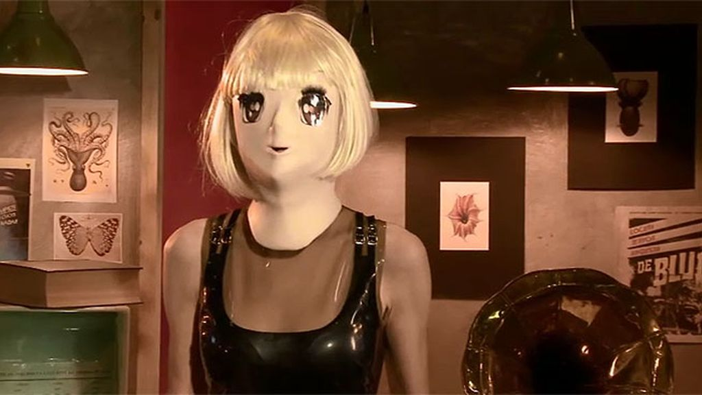 La Nave del Frikeo: Los 'Rubber Dolls'
