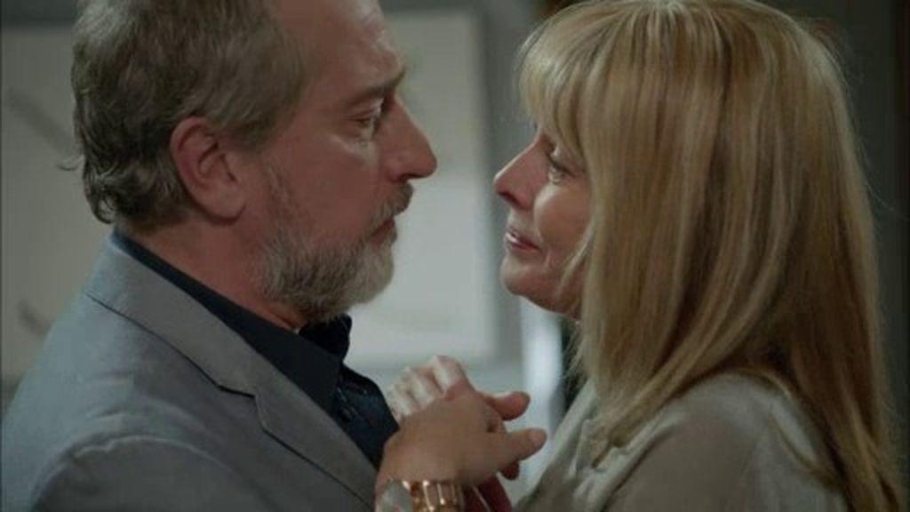 """Pablo, a Candela tras firmar el divorcio con Clara: """"Te he querido toda mi vida"""""""
