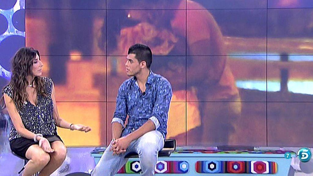 """Sergi Capdevila: """"Lo que le conviene a Techi es el dinero"""""""