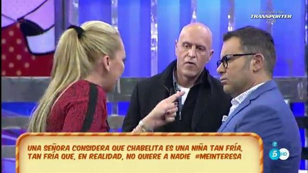 """Belén Esteban: """"GH VIP' no fue fácil, ni para mí, ni para mi familia"""""""