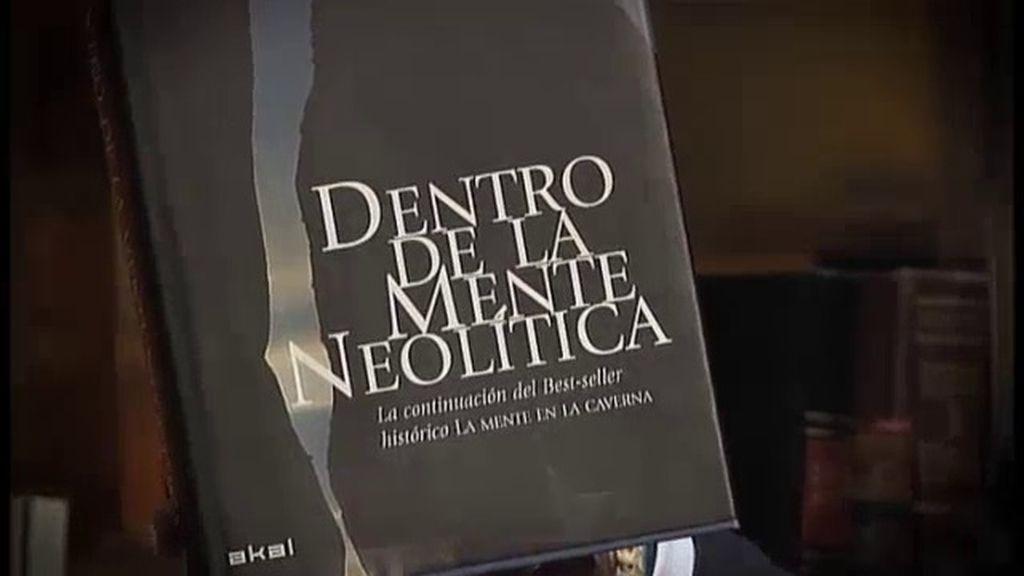 Biblioteca del Alma: 'Dentro de la mente neolítica'