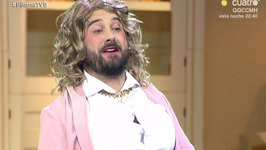 Comienza la nueva sección: '¿Quién quiere casarse con mi Miguel Martín?'