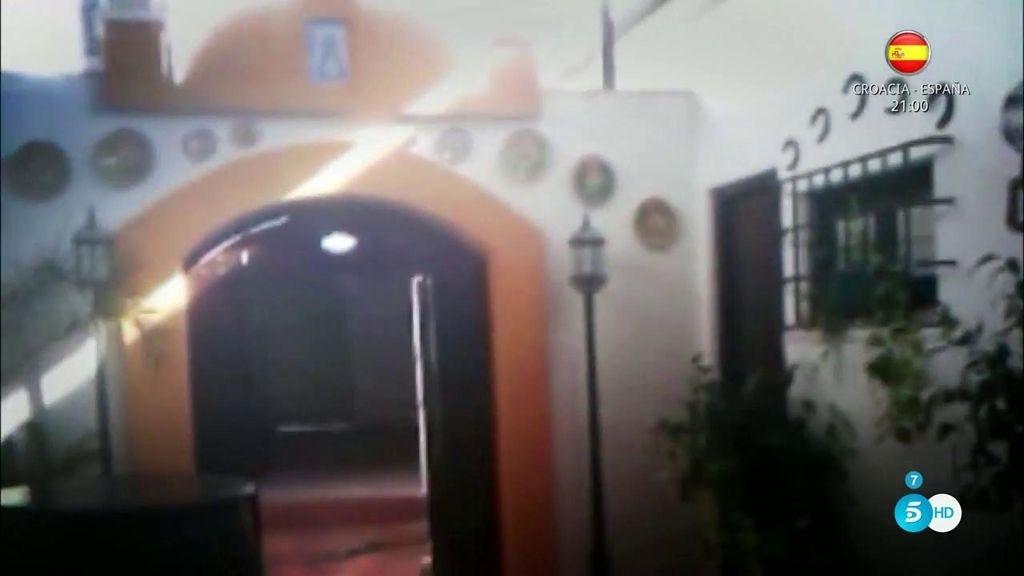 ¿Cómo es la casa que vende Isabel Pantoja en 'El Rocío'?