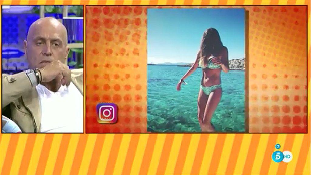 El gran verano de Laura Matamoros