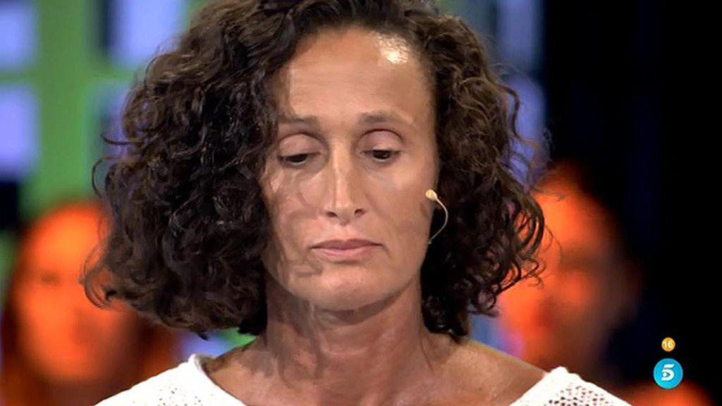 Dulce se plantea demandar a Mila por su entrevista en 'Lecturas', según M. Blázquez