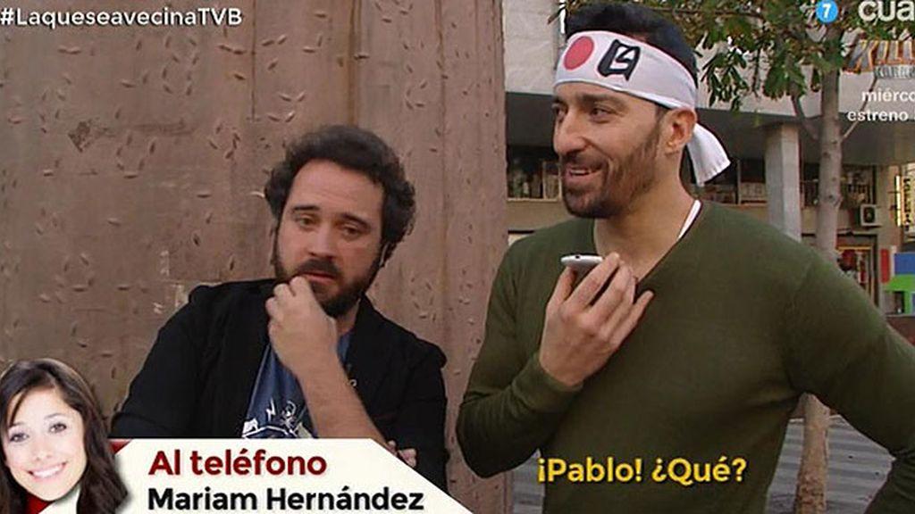 Kamikaze VIP: Pablo Pujol y el filetazo en medio de la calle