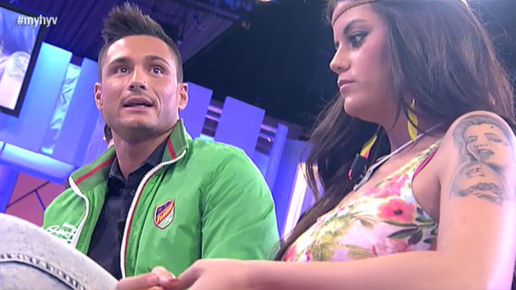 """Ángel: """"He quedado tres veces con Lola"""""""