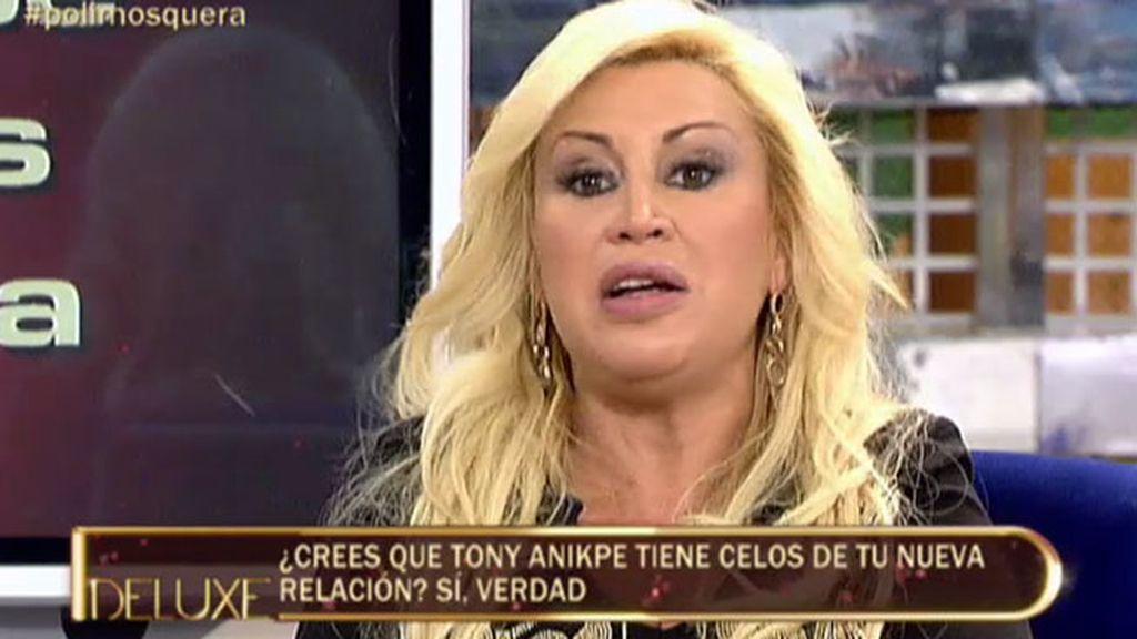 El polígrafo demuestra que Tony Anikpe ha mentido a Kiko Hernández