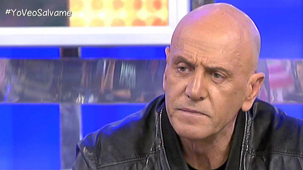 """Matamoros: """"He hablado con Diego y no hay entendimiento por ninguna de las partes"""""""