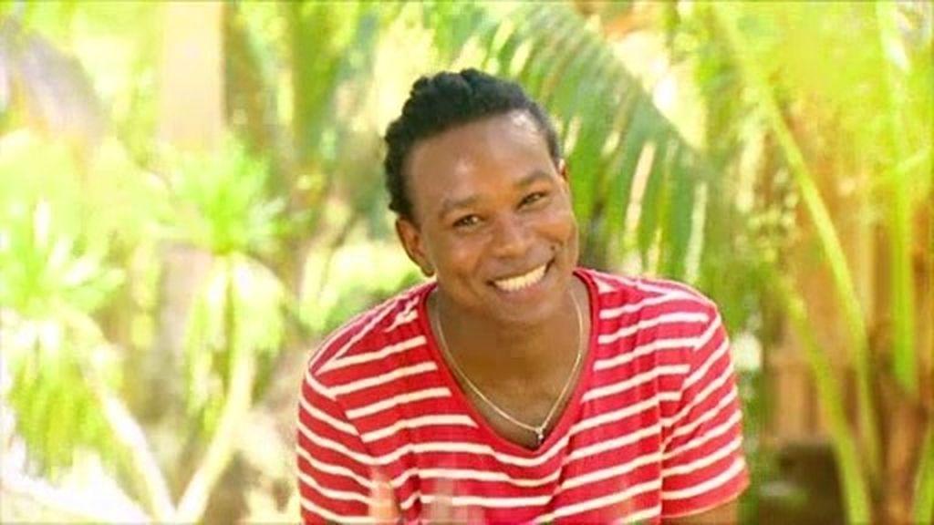 Lenni, un bailarín cubano muy pasional en busca del amor