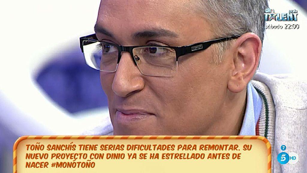 """Kiko Hernández, a Toño Sanchís: """"Te han pillado con el carrito del helado"""""""