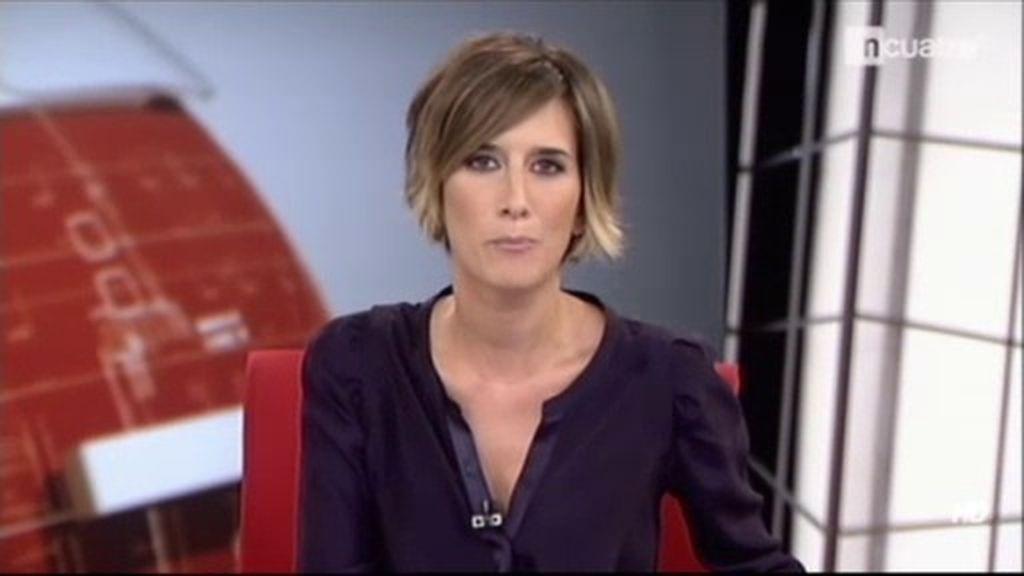 Noticias Cuatro 20.00