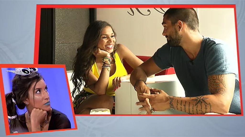 Cita Isaac y Lili (27/08/2014)