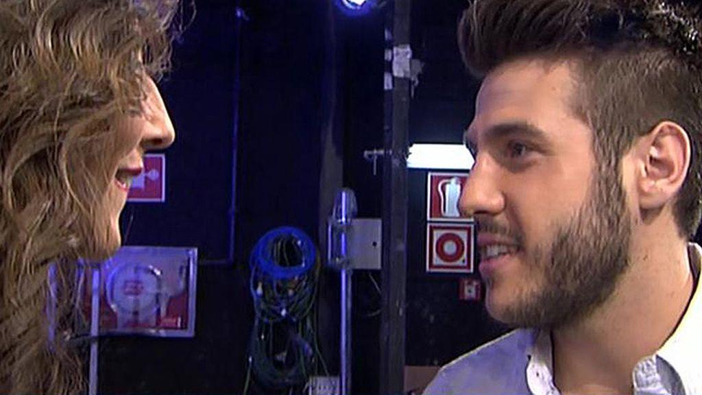 """Antonio José, tras ganar 'La Voz': """"Estoy asumiéndolo, tengo ganas de empezar"""""""