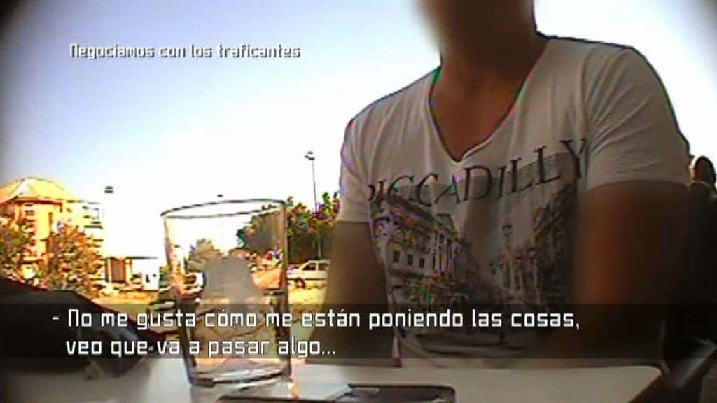 Un guardia civil corrupto (y reincidente), enlace de los narcotraficantes de Valencia