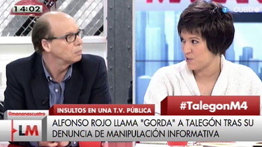 """Talegón: """"Castilla - La Mancha TV es la única cadena de España sancionada por el Senado por sus difamaciones continuas"""""""