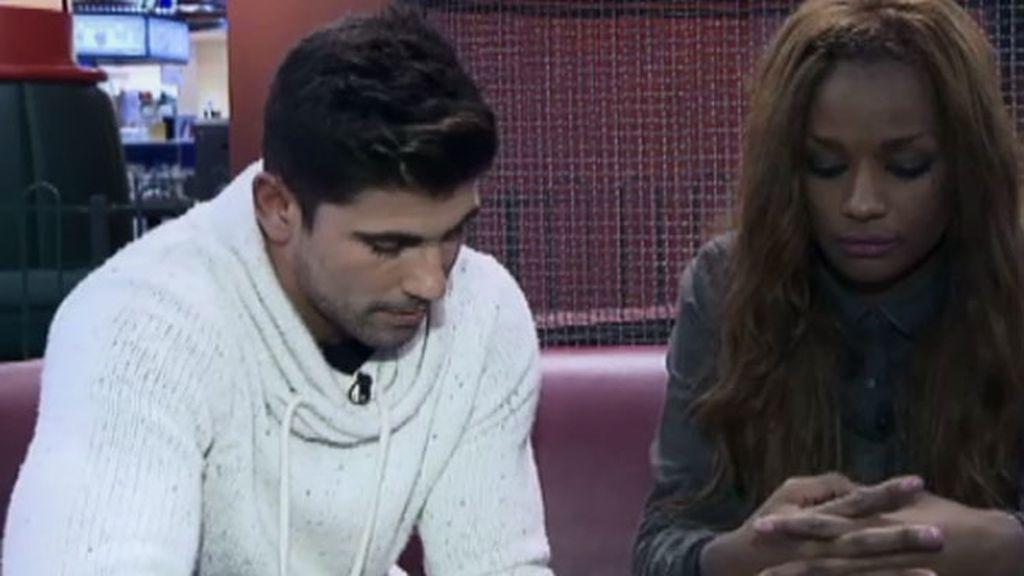 Cita Liz y Cristian (03/01/2014)