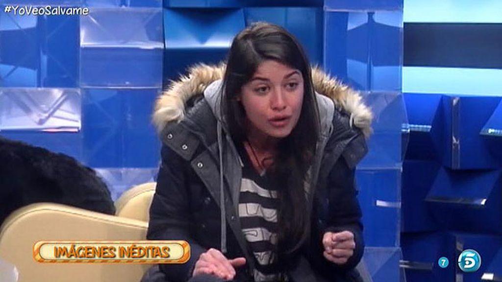 Ares amenaza con abandonar si el Súper no regaña a Ylenia por sus frases