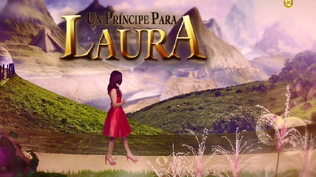 Buscamos un 'Príncipe para Laura'