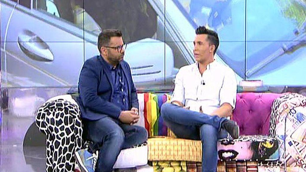 """Omar Suárez: """"Raquel Mosquera me pidió las pruebas sobre Isi tras el 'Deluxe"""""""