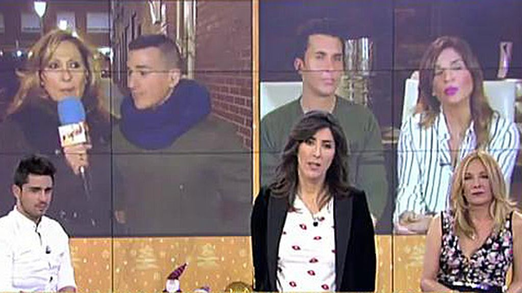 """Raquel Bollo: """"Yo si me veo ganadora de 'GH VIP', el problema es que me vea el público"""""""