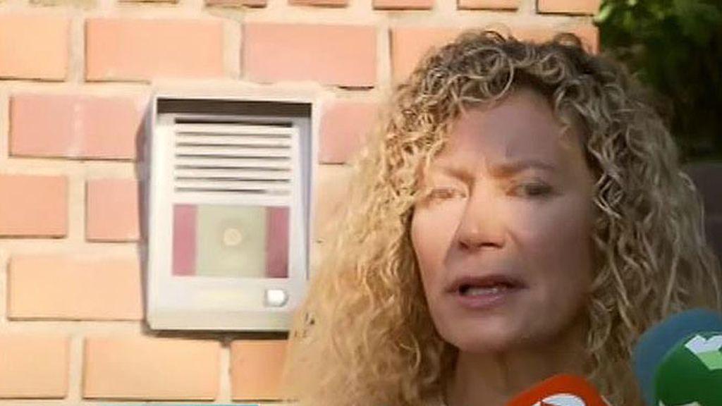 """Diana López – Pinel: """"Diana, mamá te ama, te espera y te busca y buscará hasta que aparezcas"""""""