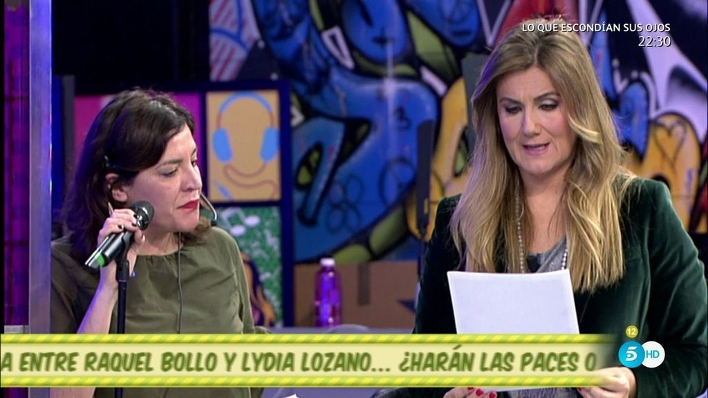 """Carlota, de La Veneno: """"Denunció que su pareja no le estaba dando una buena vida"""""""