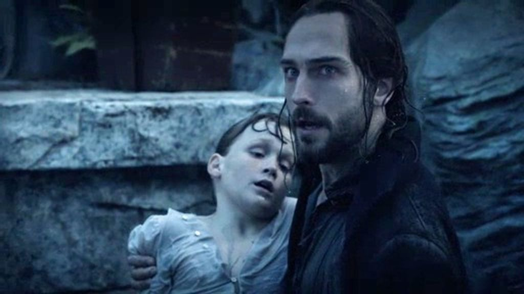 La peste llega a Sleepy Hollow