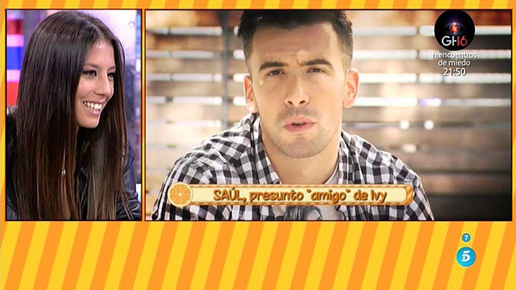 Ivy, exconcursante de 'GH 16', demuestra que no engañó a su pareja, Carlos