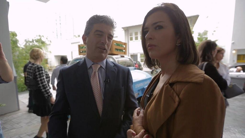 En Miami se realiza un 'brunch' con el objetivo de comprar viviendas