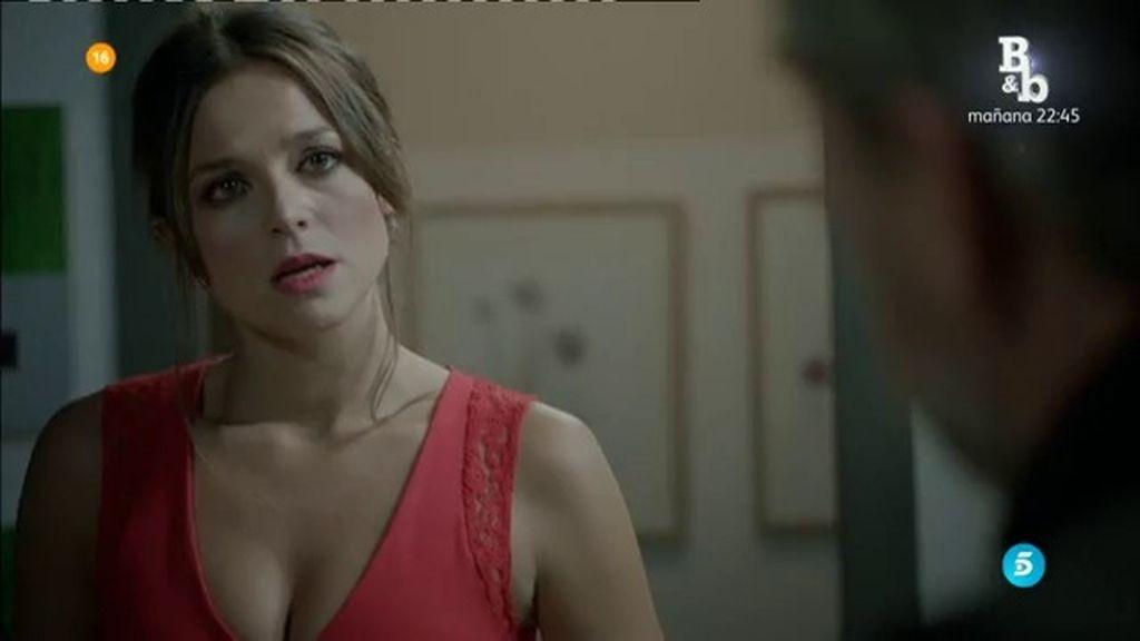 Los celos llevarán a Clara a acercarse a Cristóbal, en la nueva entrega de 'B&b'