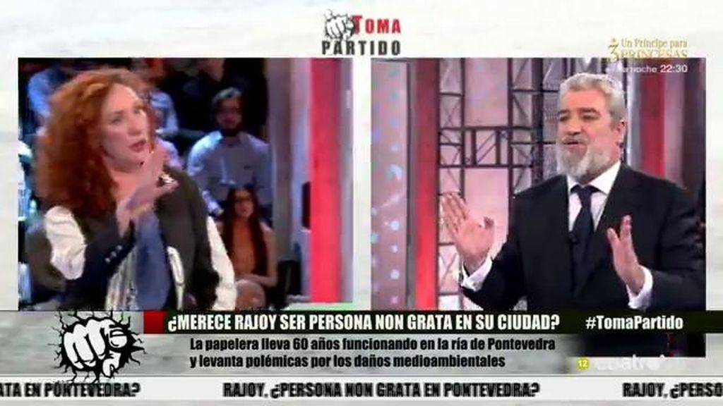 """Miguel Ángel Rodríguez: """"Declarar persona non grata a Rajoy genera odio"""""""