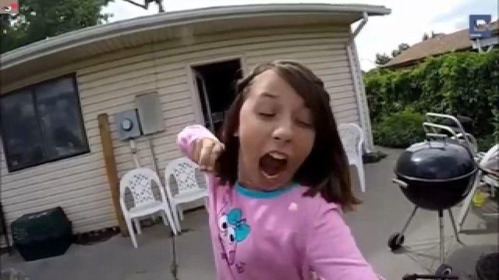 Cómo sacarse un diente a lo bestia